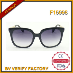F15998 Hotsell Wholesale Fashion Sunglasses Made in China pictures & photos