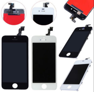 LCD Screen Digitizer for iPhone4 pictures & photos