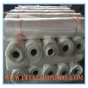 Cw120 Fiberglass Cloth Fibreglass for Pipe pictures & photos