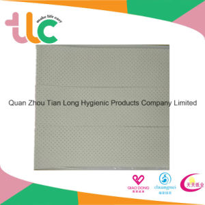 Sap Absorbent Paper for Sanitary Napkin Raw Materials pictures & photos