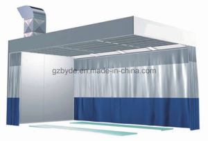 Prep-Station Booth/Sanding Room /Paing Booth PS-B2 pictures & photos