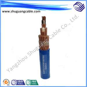 Flame Retardant/XLPE/PVC/Flexible Computer Instrument Cable pictures & photos