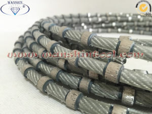 Marble Squaring Diamond Wire Saw Diamond Tool pictures & photos
