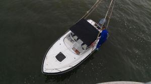 HD-550 Speed Boat