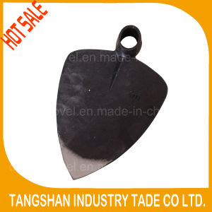 Gh325A Professional Carbon Steel Spade Hoe Spading Hoe pictures & photos