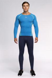 Men′s Gym Professional Sportwear (SP16011)