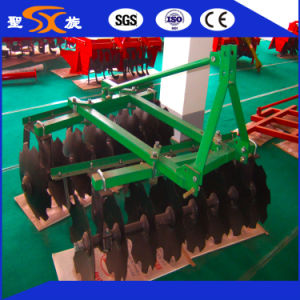 Strong Ability to Rake/Durable/ Easy to Use/Disc Harrow pictures & photos