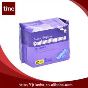 High Quality Competitive Price Disposable Lady Sanitary Napkin From China pictures & photos