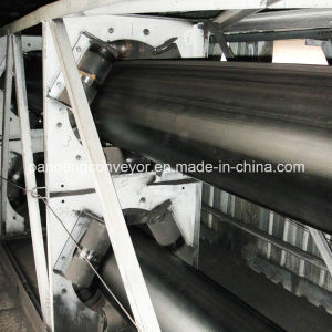 China Steel Cord Conveyor Belt Manufacturer / China Steel Cord Belt Factory pictures & photos