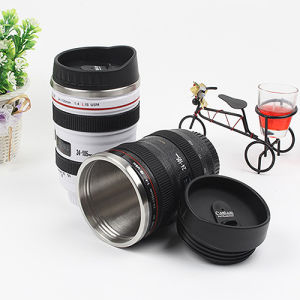 Double Wall Stainless Steel Vacuum Mug (CL1C-E207-B) pictures & photos