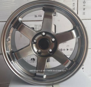Replica Alloy Wheels for Audi, Car Alloy Wheel Rims pictures & photos
