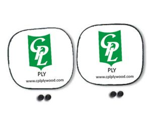 Promotional Sunshade with Custom Logo Design pictures & photos