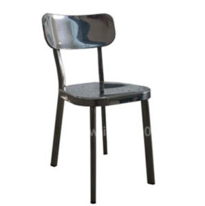 Outdoor&Indoor, Stainless Steel Dining Chair (SC-07002) pictures & photos