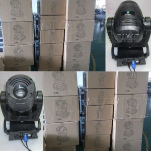 Ly Ce RoHS 1500W Spot LED Moving Head Light pictures & photos