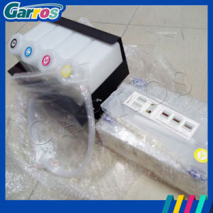 1.8m 1440dpi Garros Subliation Printer 3D Digital Textile Printer for Polyester Fabric pictures & photos