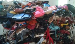 Used Mixed Bags pictures & photos