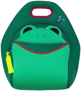 OEM Wholesale Lovely Neoprene Lunch Bag pictures & photos