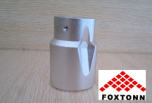 OEM Sand Blasting CNC Machining Aluminum Parts pictures & photos