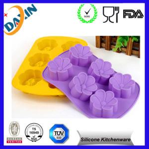 BPA Free Eco-Friendly FDA Grade Silicone Ice Ball Mold pictures & photos