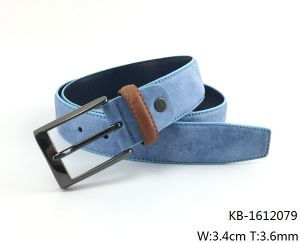 New Fashion Men PU Belt (KB-1612079)