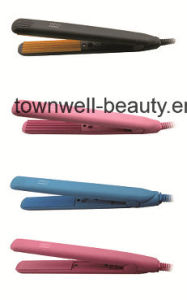 Easy Carry Mini Travel Hair Straightener pictures & photos