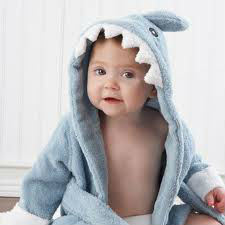 High Quality Cooton Baby Hooded Towel Model No: BHT101101 pictures & photos