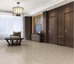 New Design Dark Luxury Fire Resistant Lvt Flooring pictures & photos