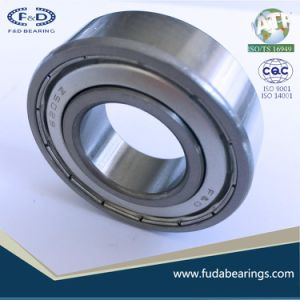 Chrome Steel High precision bearings 6205NR ball bearing price pictures & photos