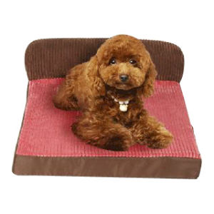 Pet Dog Puppy Soft Warm Sofa Pad Bed (bd5008) pictures & photos