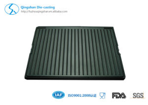 Non Stick Die Casting Electric Table Griddles pictures & photos
