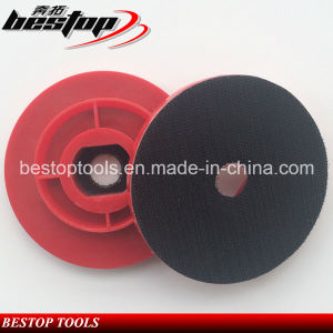 """5"""" 125mm Snail Lock Plastic Backer Pad for Sale pictures & photos"""