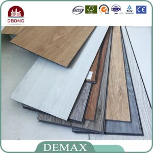 commercial lvt 5mm unilin click system vinyl flooring