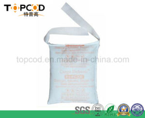 Cacl2 Desiccant Used for Shipment Delivery pictures & photos