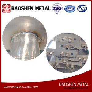 Precise Customized Sheet Metal Production Fabrication Machinery Parts pictures & photos