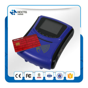(HCl1306) Bill Bus Card Validator Android Based Point-of-Sale (POS) Terminal pictures & photos