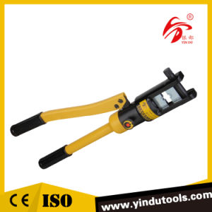 Cu 16-240 Hydraulic Crimping Tools (YQK-240) pictures & photos