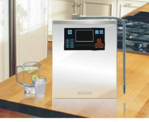 Hydrogen Alkaline Water Ionizer for Home Used (CE Certified) (BW-6000) pictures & photos