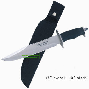 Hunting Knife Camping Knife Outdoor Knife 9575003 pictures & photos