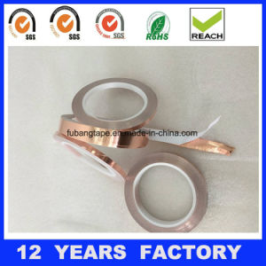 Single Sided Adhesive Copper Foil Tape/Copper Clad Laminate pictures & photos