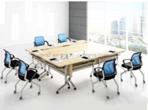 U Shape Design Office Desk Conference Table (NS-CF015) pictures & photos