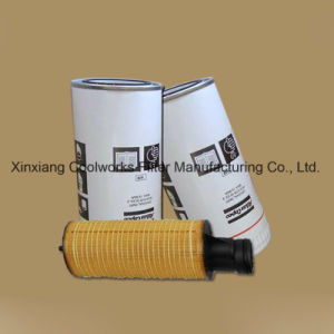 1625840100 Oil Filter for AC Compressor pictures & photos