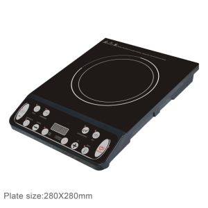 2000W Supreme Induction Cooker with Auto Shut off (AI37)