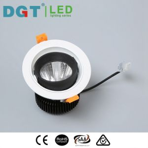 25W Aluminum New Efficient LED Downlight pictures & photos