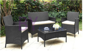 Rattan/Wicker Outdoor Garden Patio Furniture Set pictures & photos