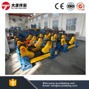 High Quality 5t Welding Rotator Turning Rotator pictures & photos