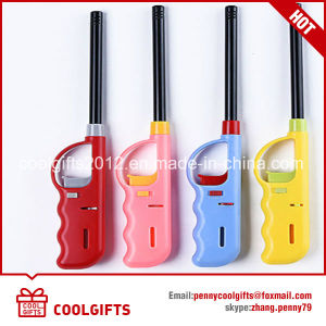 Wholesale Hot Selling New Style Kitchen Lighter with Gas Refillable pictures & photos