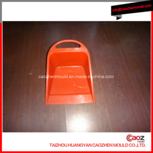 High Quality Plastic Injection Dust Pan Mould pictures & photos