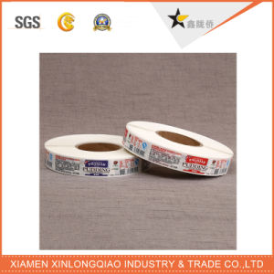 Anti Fake Custom Adhesive Security Label Printing Company Hologram Sticker pictures & photos