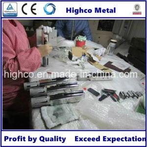 Duplex 2205 Glass Pool Fencing Glass Spigot Glass Balustrade pictures & photos