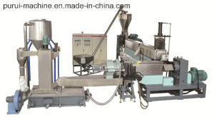 Plastic Recycling Equipment/Machine pictures & photos